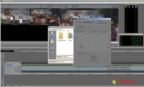 Screenshot Avid Media Composer para Windows 10
