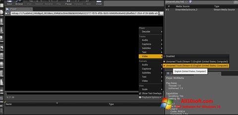 Screenshot Live WebCam para Windows 10